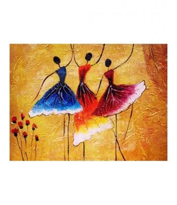 Tableau décoratif Spanish Dance