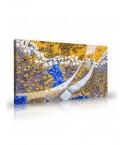 Tableau décoratif ASILAH Mural painting