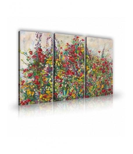 Tableau décoratif Flowers spring