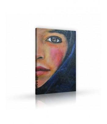 Tableau décoratif Berber girl