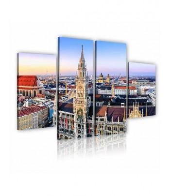 Tableau décoratif Munich