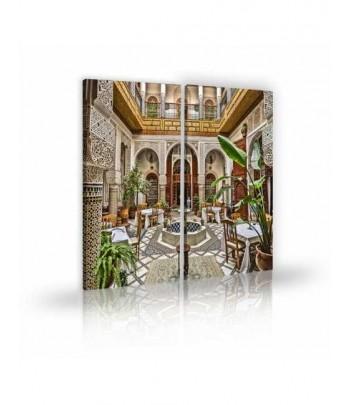 Tableau décoratif Ceramic hall