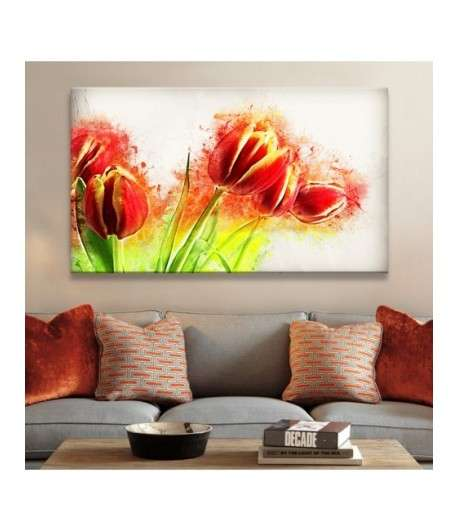 Tableau décoratif Tulip flower
