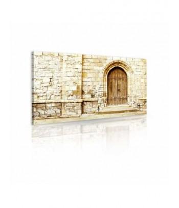 Tableau décoratif Old door