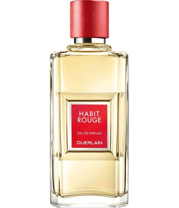 Habit Rouge EdT Guerlain Homme
