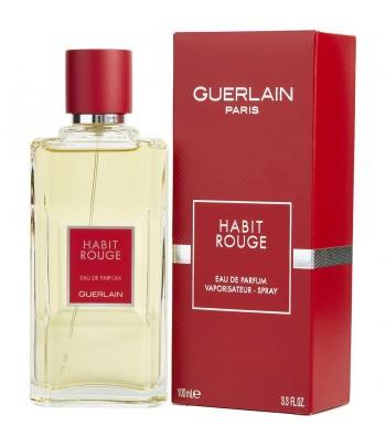 Habit Rouge EdT Guerlain Homme