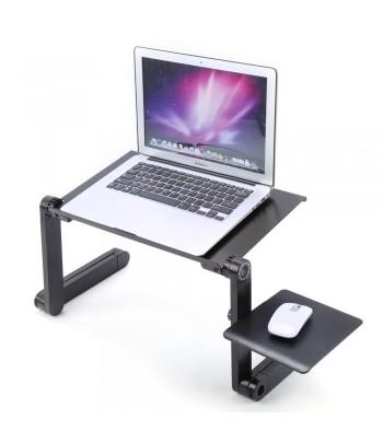 Table réglable pour PC