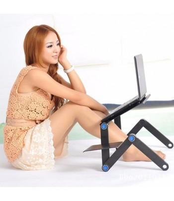 Table réglable pour PC 3 pieds