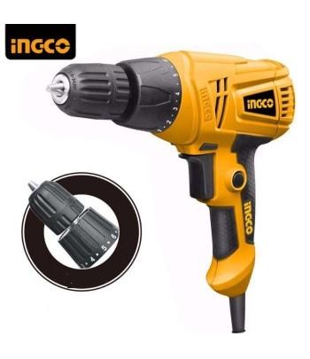 INGCO Perceuse électrique 280W