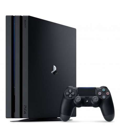 Sony PS4 Pro 1To