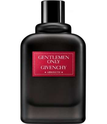 GENTLEMEN ONLY Givenchy pour Homme