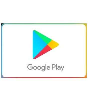carte google play maroc
