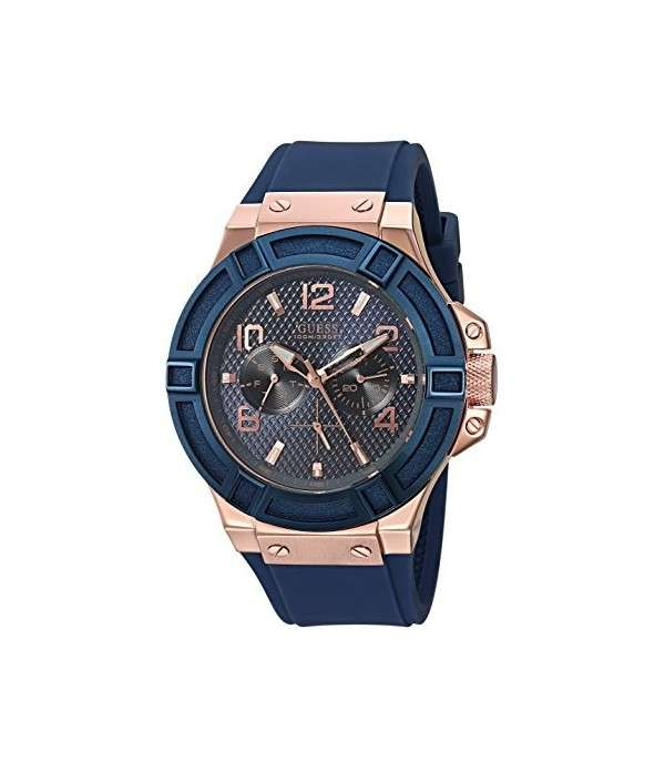 Montre Guess Homme -W0247G4-