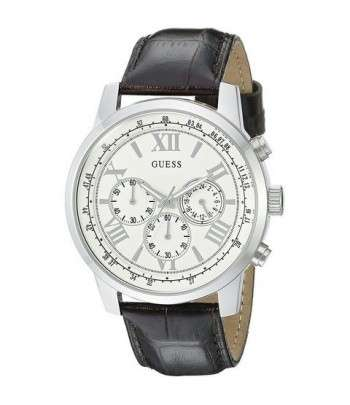 GUESS Montre Chronographe Homme