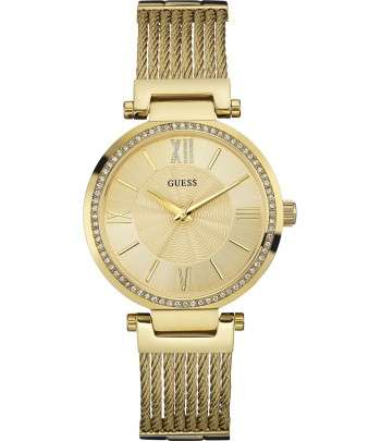 GUESS Montre Soho Or Femme