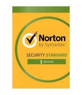 Norton Security Standard 1 an