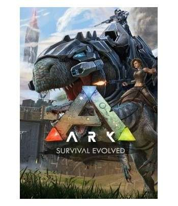 Ark: Survival Evolved - PC Clé
