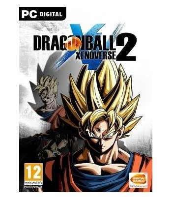 Dragon Ball Xenoverse 2 - PC Clé