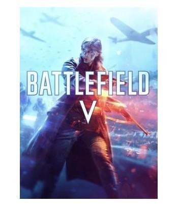 Battlefield 5 PC - Clé