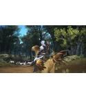 Final Fantasy XIV: A Realm Reborn PS4