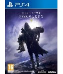 Destiny 2: Forsaken PS4