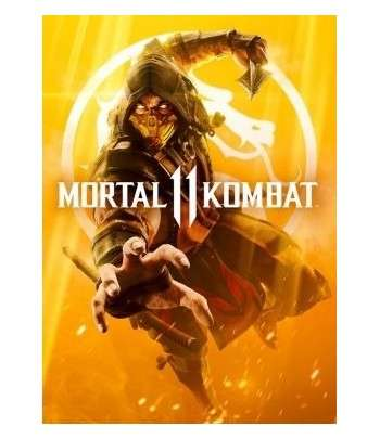 Mortal Kombat 11 PC Clé