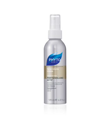 PHYTOVOLUME ACTIF Spray volume intense