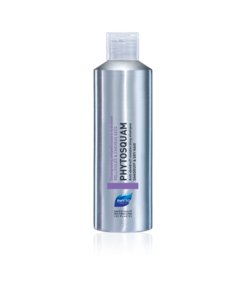 PHYTOSQUAM Shampooing anti-pelliculaire hydratant