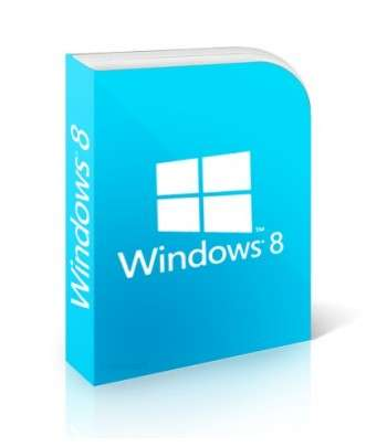 WINDOWS 8 PRO 64 Bit FQC-05959