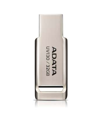 ADATA CLE USB MetalGolden