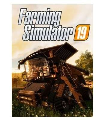 Farming Simulator 19 Steam...