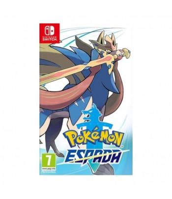 Pokémon Epée Nintendo...