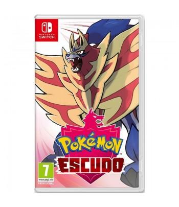 Pokémon Bouclier Nintendo...