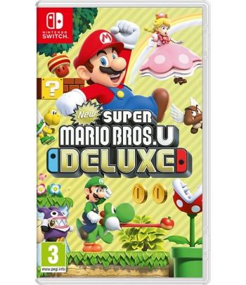New Super Mario Bros. U...