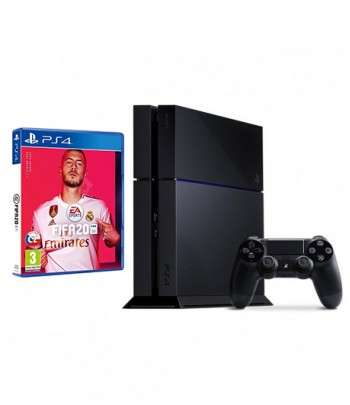 PLAYSTATION 4 + FIFA 2020