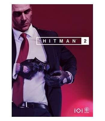 Hitman 2 - Clé Steam