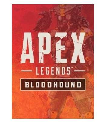 Apex Legends: Bloodhound - Clé Steam