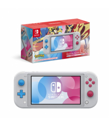 Nintendo Switch Lite Edition Pokémon