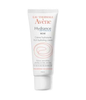 Avène Hydrance Optimale...
