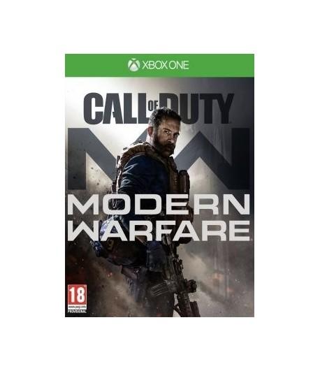 Call of Duty: Modern Warfare Xbox ONE Key