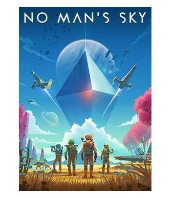 No Man's Sky Steam Key