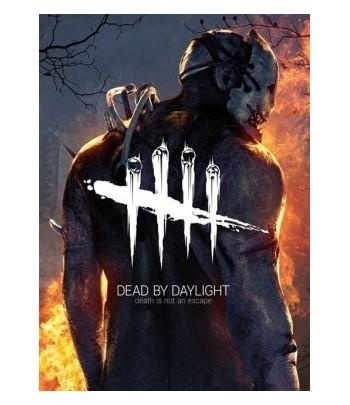 Dead by Daylight Steam Key