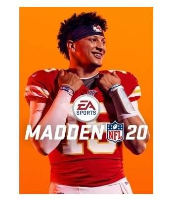 Madden NFL 20 Origin Key