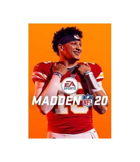 Madden NFL 20 Origin Key