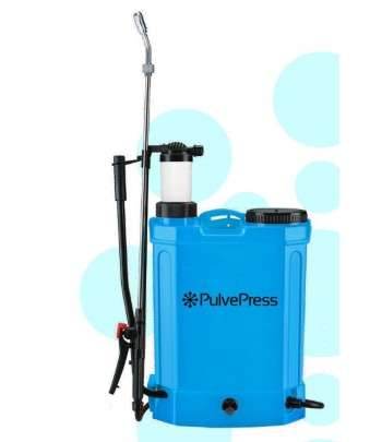 Pulvepress Duo 981