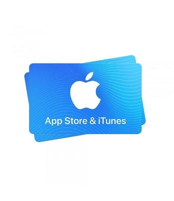 CARTE APP STORE - iTunes