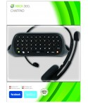 CLAVIER MESSENGER MICRO-CASQUE