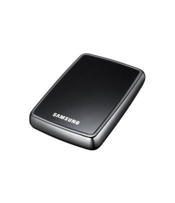 SAMSUNG PORTABLE HARD DRIVE 320GB SAMSUNGPORTHDD