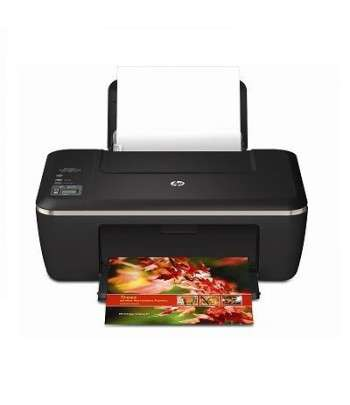 HP Deskjet Ink Advantage 2515AiO