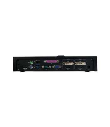 Dell Port Replc:EURO Advc E-Port II,130W AC Adapter,USB 3.0